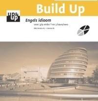 build up idioomboek Engels