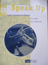 speak up gespreksvaardigheid methode