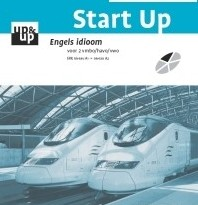 start up idioomboek Engels
